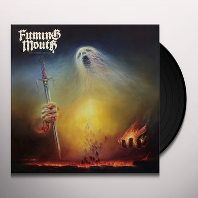 FUMING MOUTH GRAND DESCENT Vinyl Record