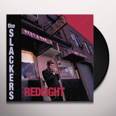 REDLIGHT (20TH ANNIVERSARY EDITION) Vinyl Record