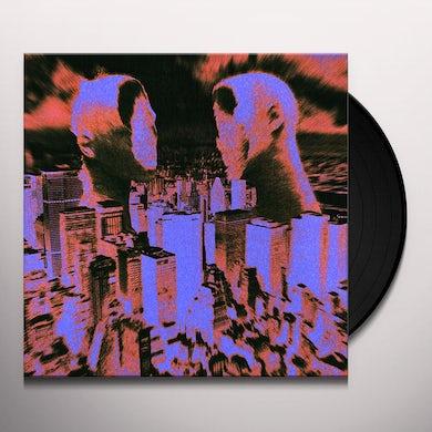 Bambounou CENTRUM Vinyl Record