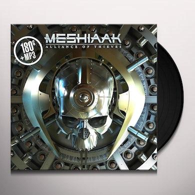 MESHIAAK ALLIANCE OF THIEVES Vinyl Record