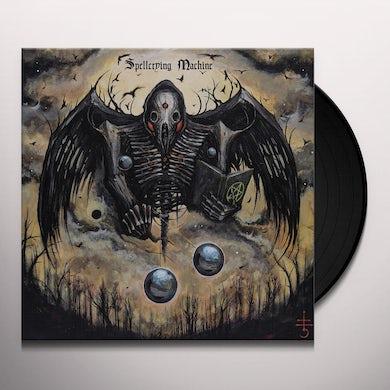 Essence of Datum SPELLCRYING MACHINE Vinyl Record