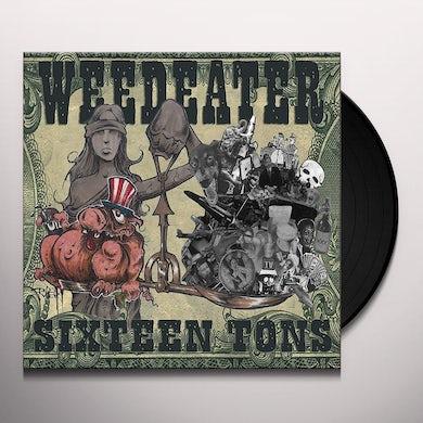 Sixteen Tons (Ltd. Bone White Vinyl In G Vinyl Record