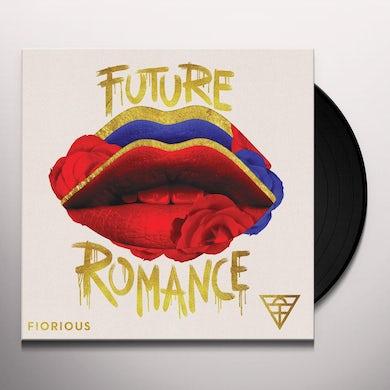 Fiorious FUTURE ROMANCE Vinyl Record