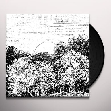 Adam Craft ION Vinyl Record