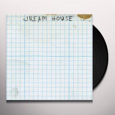 JREAM HOUSE Vinyl Record