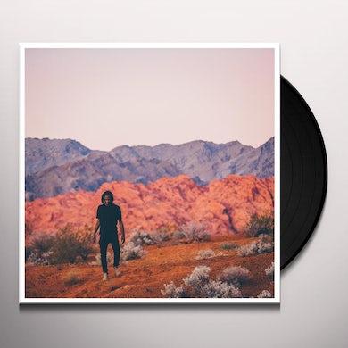 Saba BUCKET LIST PROJECT Vinyl Record