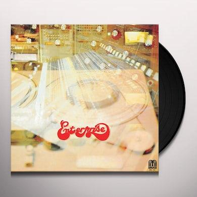 Enterprise 1978) Vinyl Record