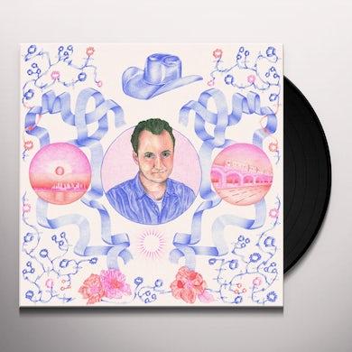 Dougie Poole THE FREELANCER'S BLUES Vinyl Record