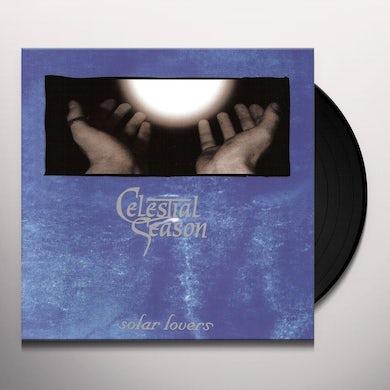 Celestial Season SOLAR LOVERS Vinyl Record