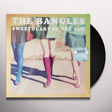SWEETHEART OF THE SUN Vinyl Record