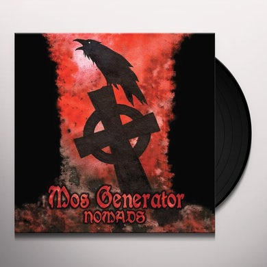 NOMADS Vinyl Record
