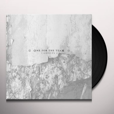 One For The Team GHOSTS Vinyl Record