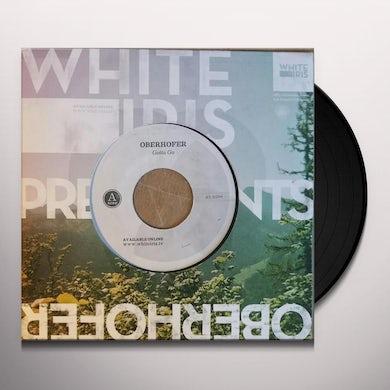 Oberhofer Gotta go/mahwun Vinyl Record