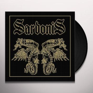 Sardonis II Vinyl Record