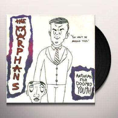 ANTHEM FOR DOOMED YOUTH Vinyl Record