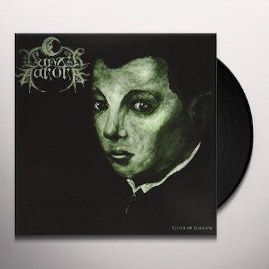 Lunar Aurora ELIXIR OF SORROW Vinyl Record