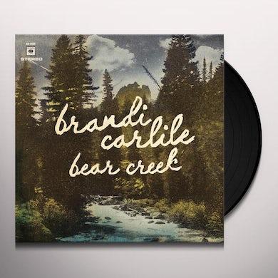 Brandi Carlile  Bear Creek Vinyl Record