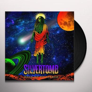 Silvertomb EDGE OF EXISTENCE Vinyl Record