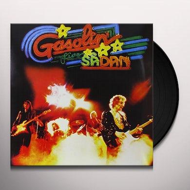 Gasolin' LIVE SADAN (HOL) (Vinyl)