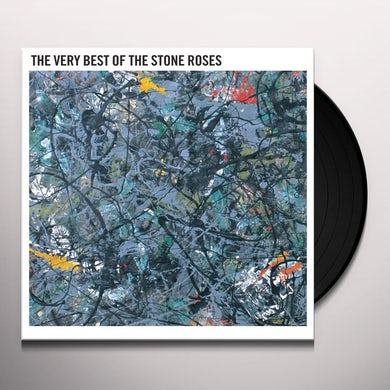 The Stone Roses VERY BEST OF Vinyl Record