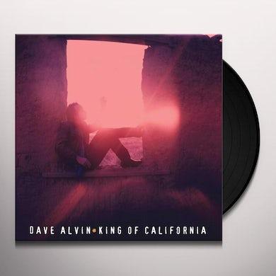 King Of California (25th Anniversary Edition)(2 LP) Vinyl Record