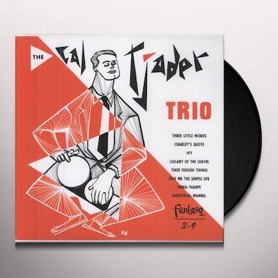 Cal Tjader TRIO Vinyl Record