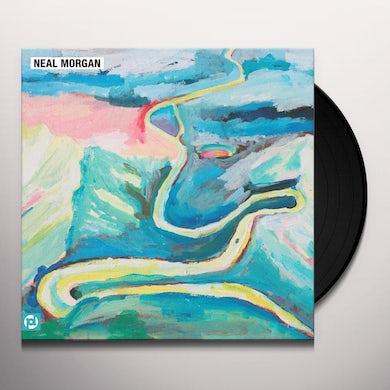 Neal Morgan Vinyl Record