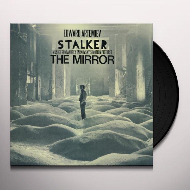 Stalker / Mirror / O.S.T. Vinyl Record