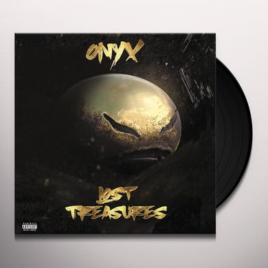 Onyx LOST TREASURES Vinyl Record