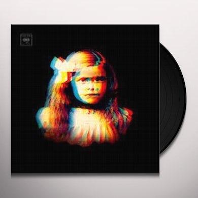 DIZZY MIZZ LIZZY FORWARD IN REVERSE Vinyl Record
