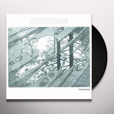 INVISIBLE Vinyl Record