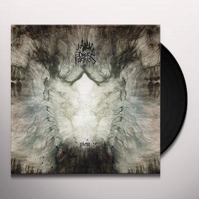 DARK FORTRESS YLEM Vinyl Record