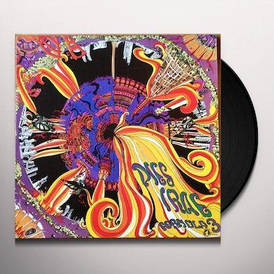 Formula 3 DIES IRAE Vinyl Record