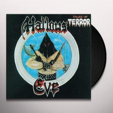 Hallows Eve TALES OF TERROR Vinyl Record
