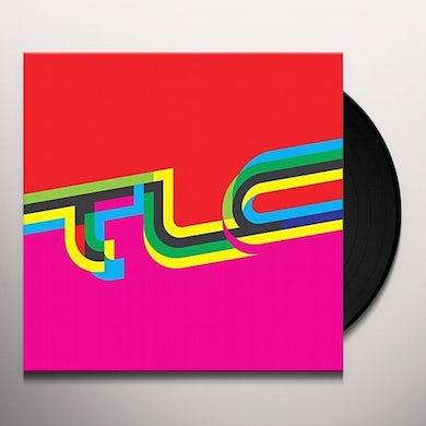 TLC Vinyl Record