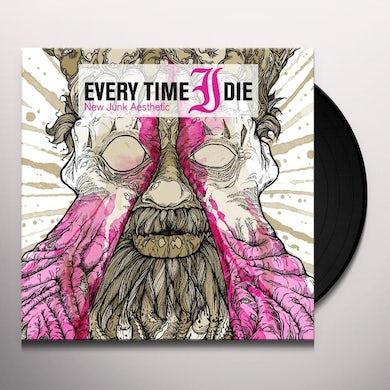 NEW JUNK AESTHETIC Vinyl Record