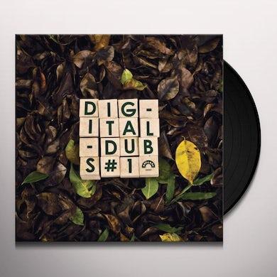 Digitaldubs 1 Vinyl Record