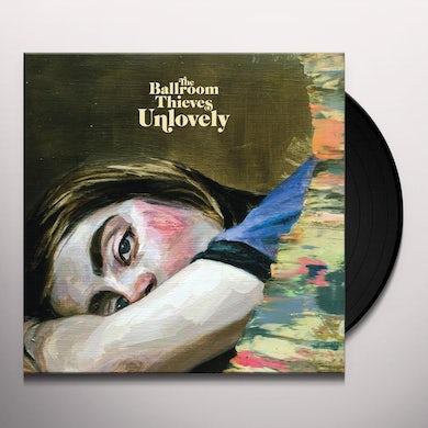 UNLOVELY Vinyl Record