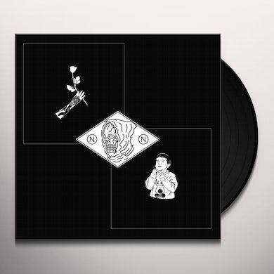 nothing,nowhere Reaper X Ruiner Vinyl Record