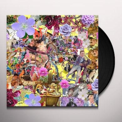 Nightingales NO LOVE LOST Vinyl Record