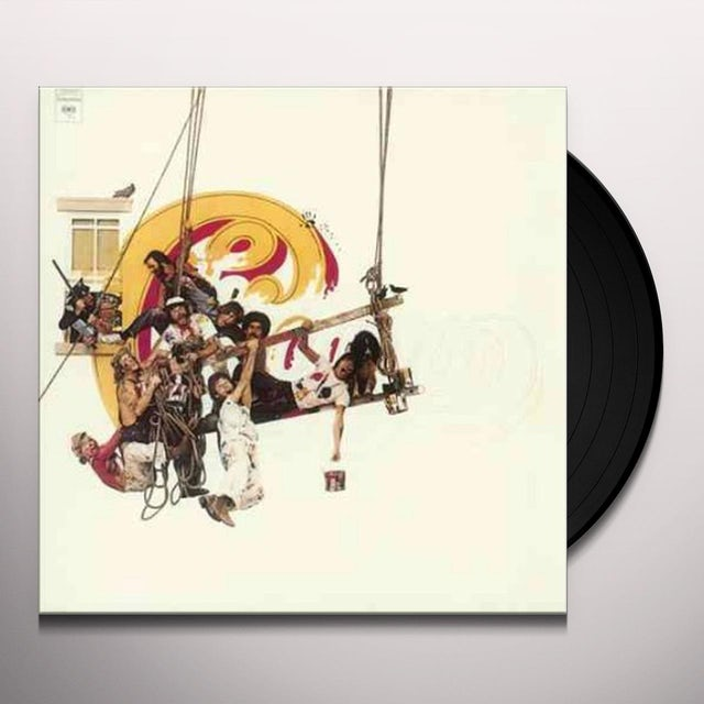 Chicago IX: CHICAGO'S GREATEST HITS Vinyl Record