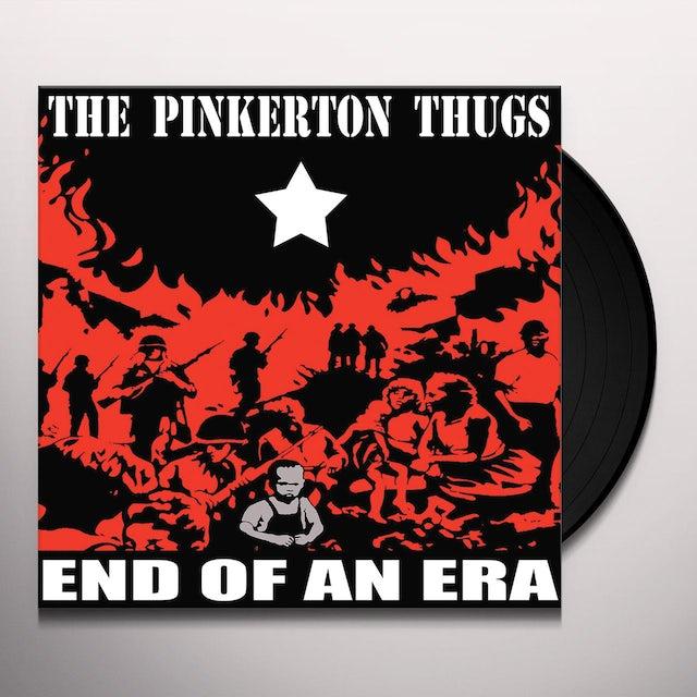 Pinkerton Thugs