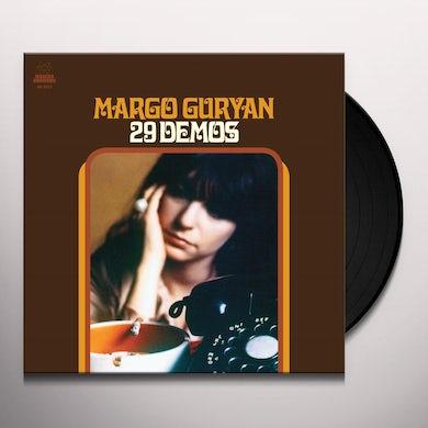 29 DEMOS Vinyl Record
