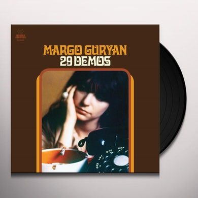 Margo Guryan 29 DEMOS Vinyl Record