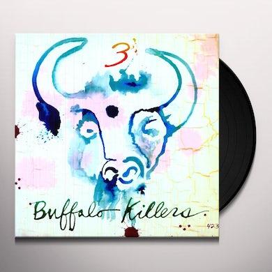 Buffalo Killers 3 Vinyl Record