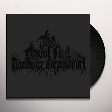 Mount Fuji Doomjazz Corporation ROADBURN Vinyl Record