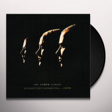 The Human League OCTOPUS Vinyl Record