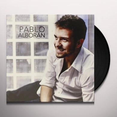 PABLO ALBORAN Vinyl Record
