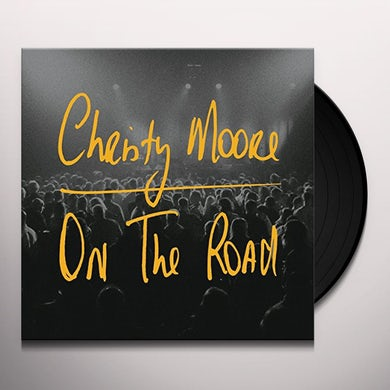 ON THE ROAD Vinyl Record