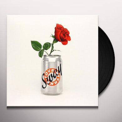 SWAY Vinyl Record
